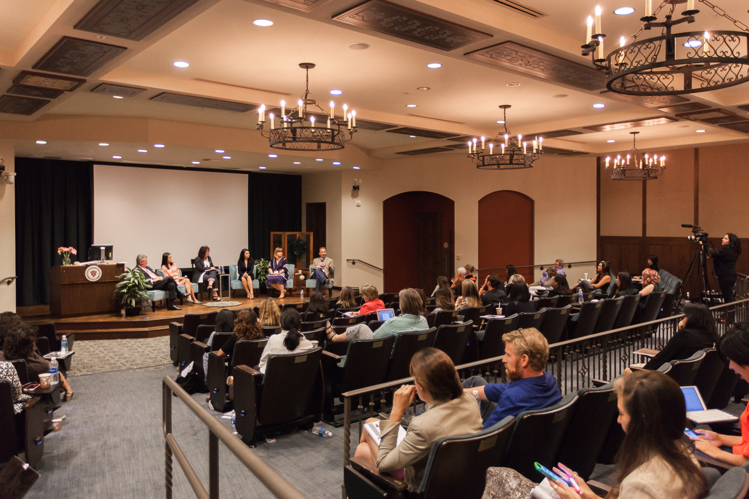Hera Venture Summit 2016. Photo: Full Circle Images