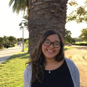 Sara Chavez Joins WordPop Public Relations as Fall 2017 Intern.